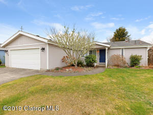 1100 NW Warrenton Dr, #356, Warrenton, OR 97146