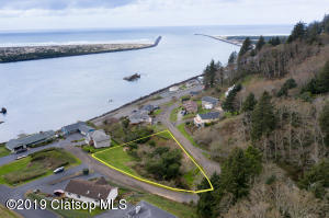 Lot 2600 Harborview Dr, Rockaway Beach, OR 97136