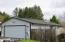 Fully fenced yard, deck & small patio. Utility sink & laundry hook ups in garage.