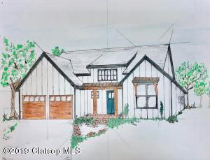 . Bella Ridge Loop Lot #14, Astoria, OR 97103