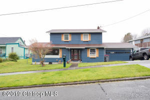 3760 Duane St, Astoria, OR 97103