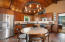 What's not to love? Tastefully implemented remodel, yours to enjoy.