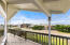 Big covered Ocean View from deck! Protected views; 17' height restriction on homes across the street.