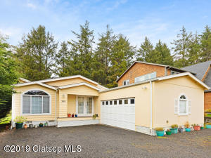 308 Elk Run Ave, Cannon Beach, OR 97110