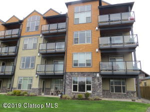 Bridgeport Condo, #101, Seaside, OR 97138