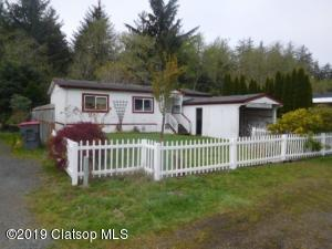 1131 King Salmon Place, Hammond, OR 97121