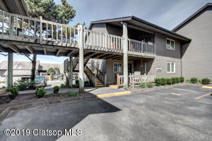101 Breakers Point Drive, Unit #101, Cannon Beach, OR 97110