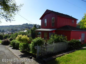 461 Exchange St, Astoria, OR 97103