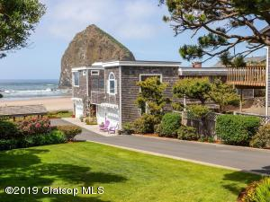 1868 Pacific, Cannon Beach, OR 97110