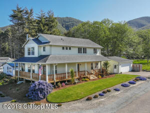 1098 NE Tillamook Ave, Rockaway Beach, OR 97136