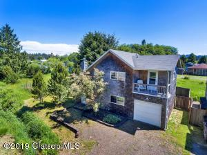 34800 Rosemary Ln, Nehalem, OR 97131