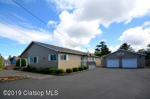2125 S Franklin, Seaside, OR 97138
