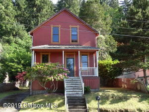 3641 Irving Ave, Astoria, OR 97103