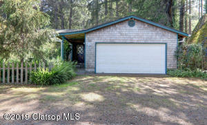 187 Elliott Way, Cannon Beach, OR 97110