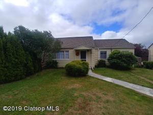 353 W Niagara Ave, Astoria, OR 97103