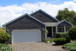 1289 N Cottage Ave, Gearhart, OR 97138