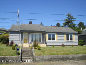 324 Altadena St, Astoria, OR 97103