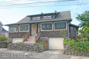120 & 122 10th Ave, Seaside, OR 97138