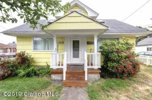 1941 S Columbia St, Seaside, OR 97138