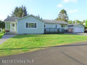 2020 Lewis & Clark Rd, Seaside, OR 97138