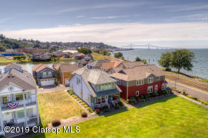 240 Round House Rd, Astoria, OR 97103