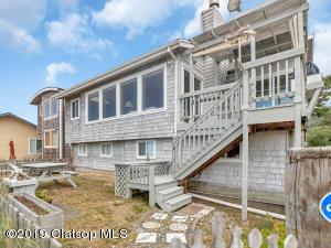 423 S Miller St, Rockaway Beach, OR 97136