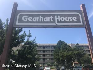 Gearhart House Condo, #1-606, Gearhart, OR 97138