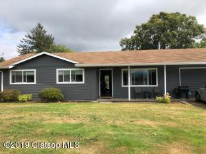 148 NW Cedar AVE, Warrenton, OR 97146