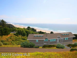 Mariners Trail, Manzanita, OR 97130