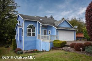 1841 7th St, Astoria, OR 97103