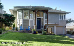 1748 View Point Terrace, Cannon Beach, OR 97110