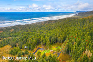 Raven Hill Rd. - Lot #3, Arch Cape, OR 97102