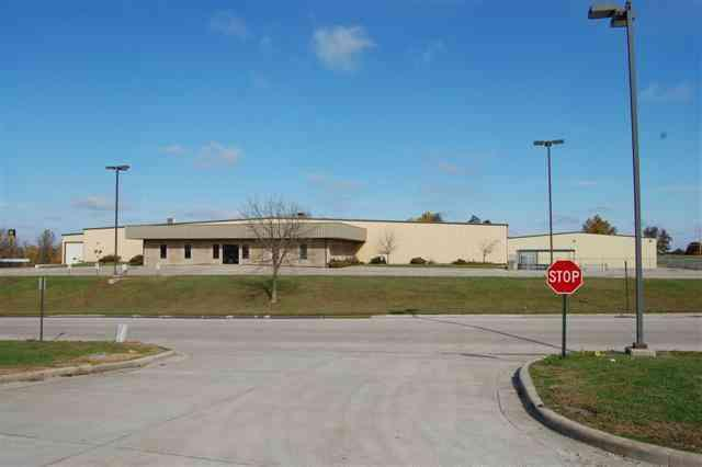 Commercial for sale – 1  MUNICIPAL   Carrollton, MO