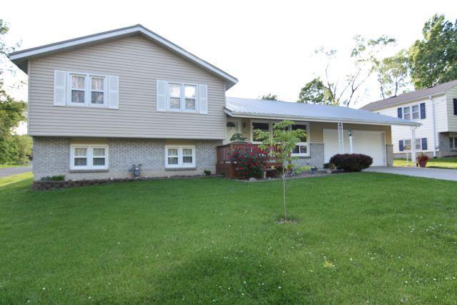 Residential for sale – 701  Locust   Carrollton, MO
