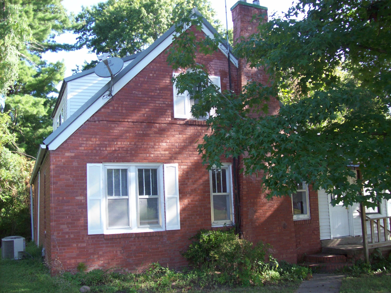 Residential for sale – 9 E 9th   Carrollton, MO