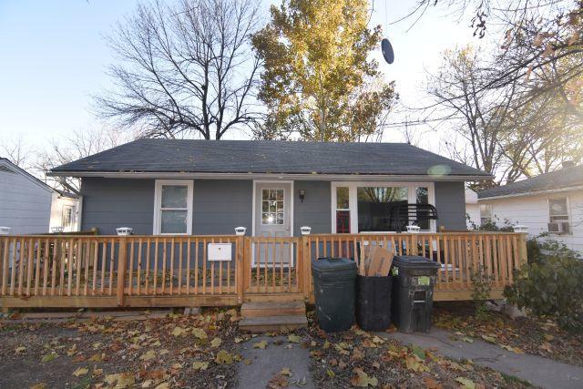 Residential for sale – 513  Heidel   Carrollton, MO