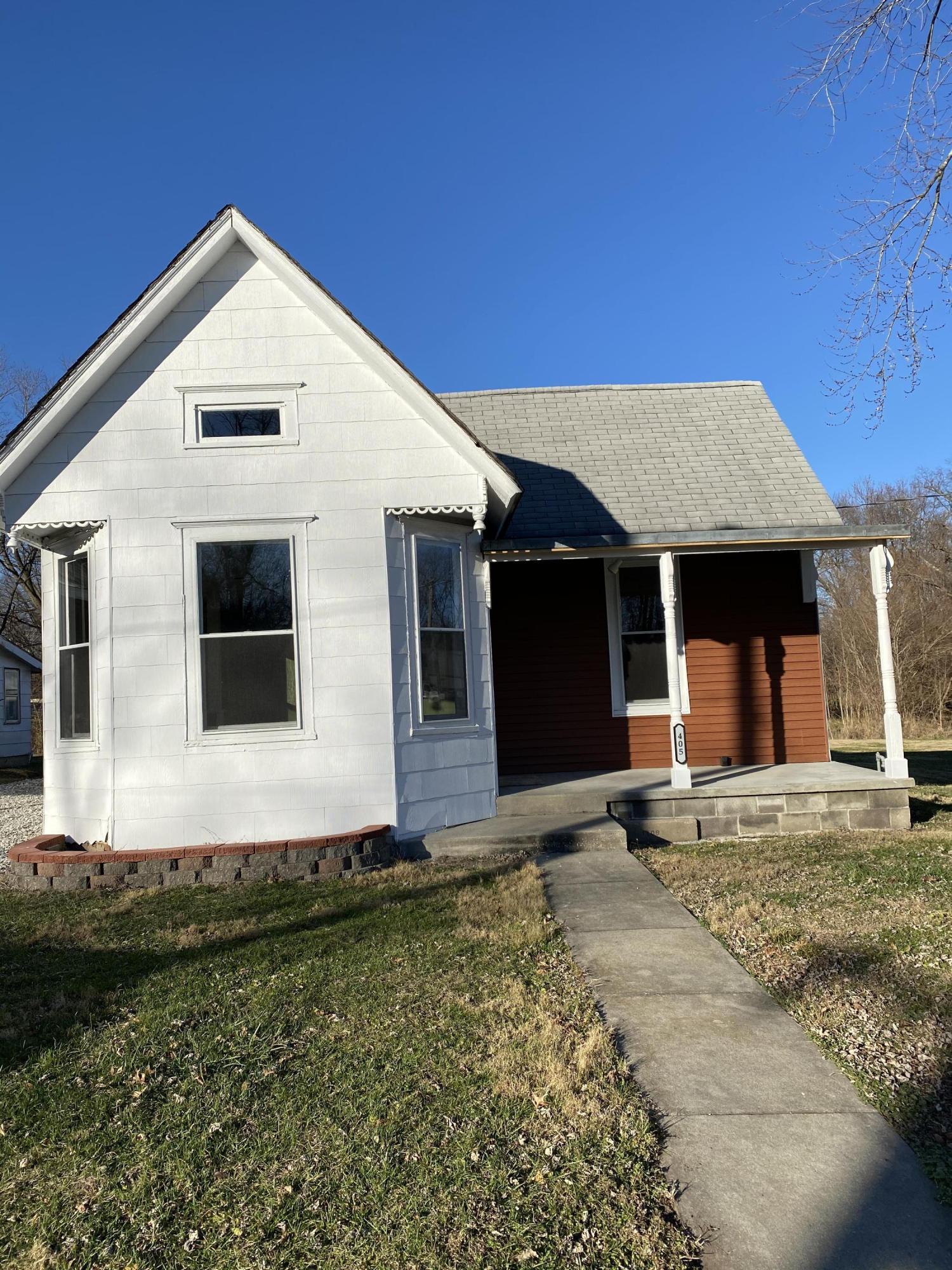 Residential for sale – 405  Benton   Carrollton, MO