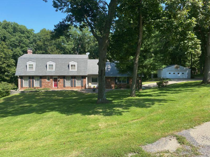 Residential for sale – 1202  Blackberry   Carrollton, MO