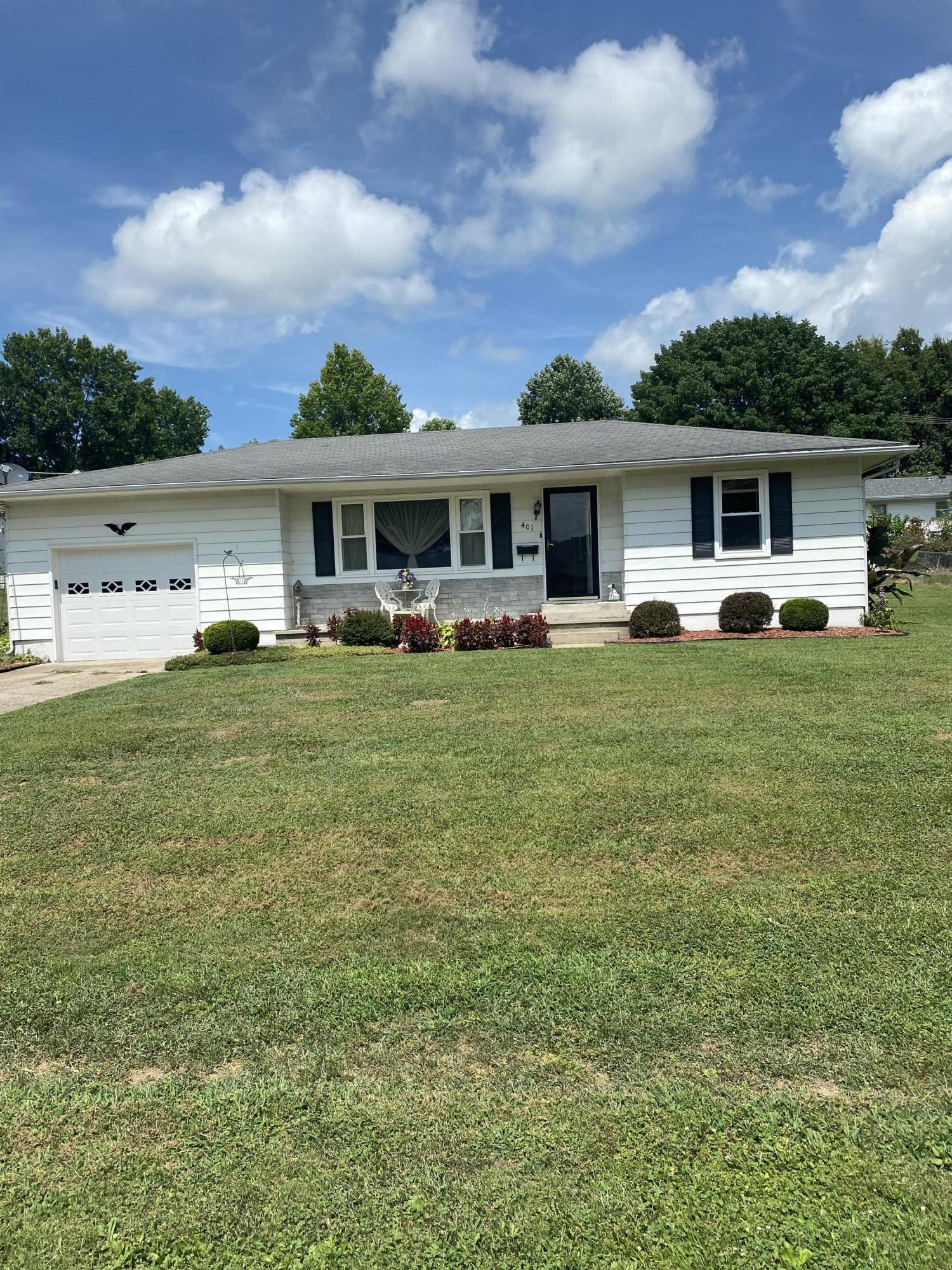 Residential for sale – 401  Kinsloe   Carrollton, MO
