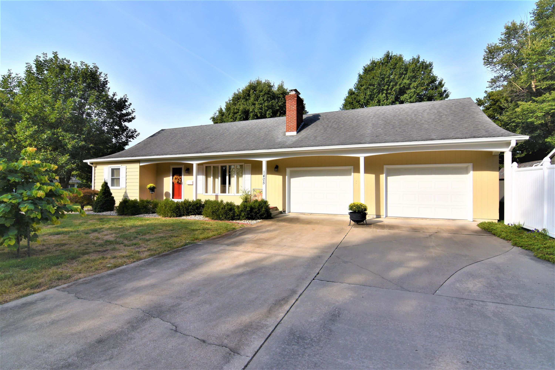 Residential for sale – 1405 N Main   Carrollton, MO
