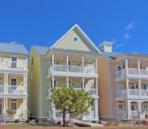 5 Beach Side Mews, Lus-Ac, Ocean City, MD 21842
