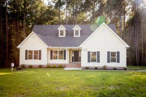 Lot 26a Buck Ct, Pittsville, MD 21850