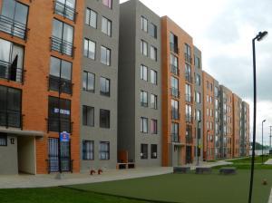 Apartamento En Ventaen Madrid, San Pedro, Colombia, CO RAH: 17-126