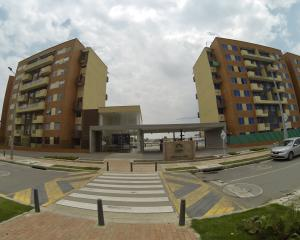 Apartamento En Arriendoen Mosquera, La Ciudadela, Colombia, CO RAH: 17-144