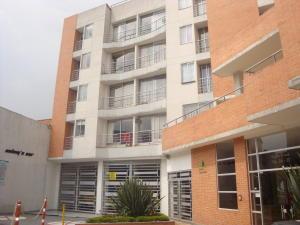 Apartamento En Ventaen Bogota, La Fragua, Colombia, CO RAH: 18-17