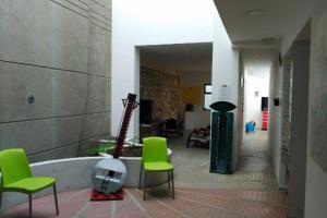 Edificio En Ventaen Bogota, Baquero, Colombia, CO RAH: 18-21
