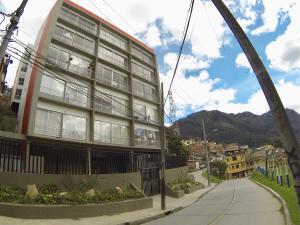 Apartamento En Ventaen Bogota, El Paraiso, Colombia, CO RAH: 18-22