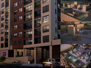 Apartamento En Ventaen Bogota, Cedritos, Colombia, CO RAH: 18-27
