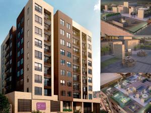Apartamento En Ventaen Bogota, Cedritos, Colombia, CO RAH: 18-29