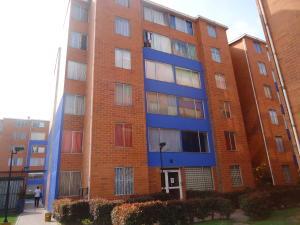Apartamento En Ventaen Bogota, Tierra Buena, Colombia, CO RAH: 18-35